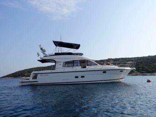 Motorboat Nimbus 405 · 2018