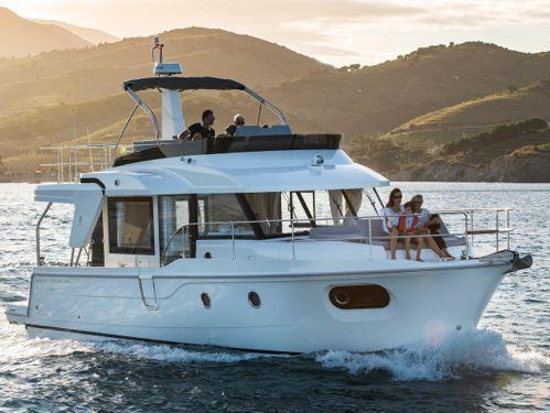 Imbarcazione a motore Beneteau Swift Trawler 41 FLY · 2020