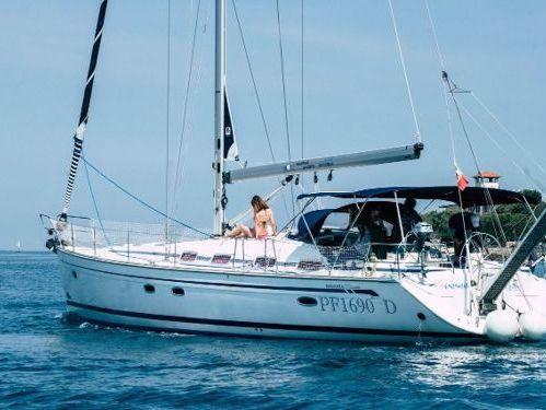 Velero Bavaria Cruiser 50 · 2008