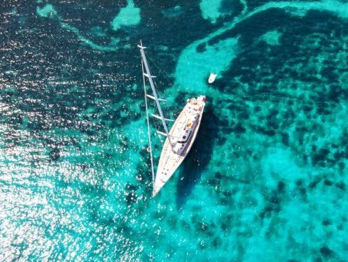 Barca a vela Custom Build Sloop (1992)