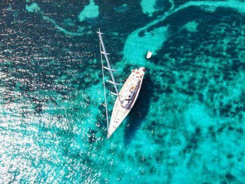 Barca a vela Custom Build Sloop · 1992