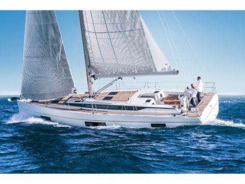 Barca a vela Bavaria C45 (2019)