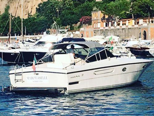 Motorboat Itama 38 (2016)