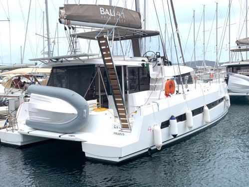 Catamaran Bali 4.1 · 2021
