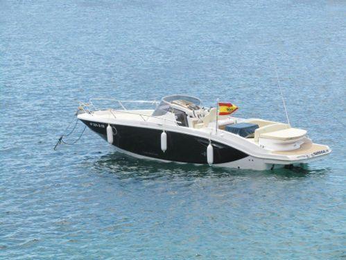 Imbarcazione a motore Sessa Key Largo 27 IB (2015)