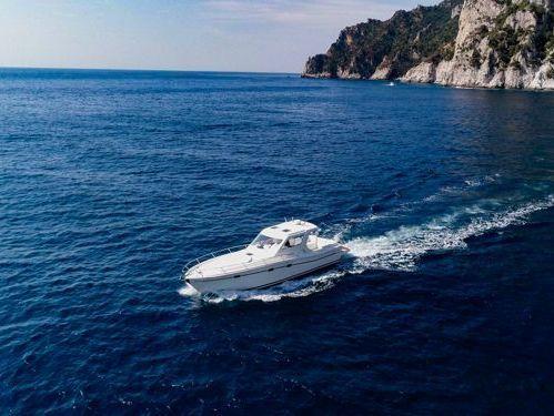Imbarcazione a motore Gagliotta Gagliardo 37 · 2005