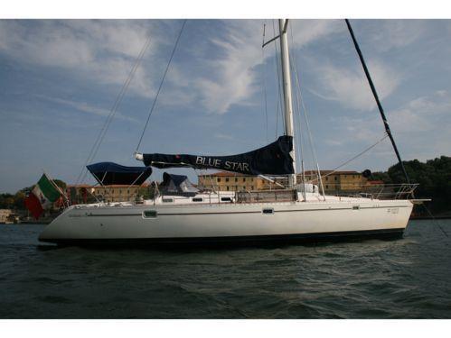 Barca a vela Beneteau Oceanis 510 · 1995