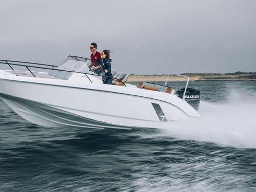 Speedboot Beneteau Flyer 7 SunDeck · 2021