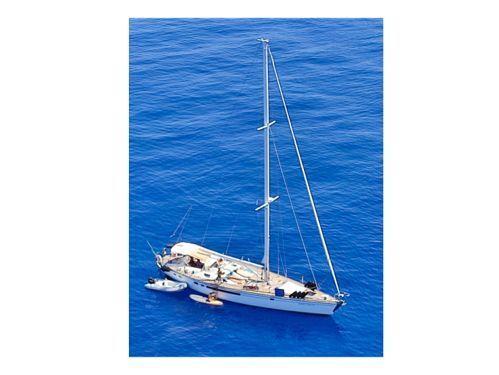 Zeilboot Dynamique 62 · 1985