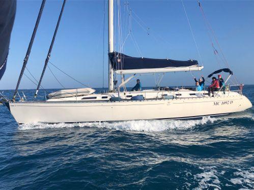 Barca a vela Dufour 50 · 2000