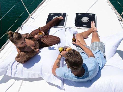 Barca a vela Dufour 450 Grand Large · 2016