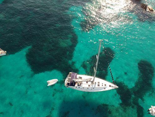 Barca a vela Dufour Gib Sea 51 · 2004