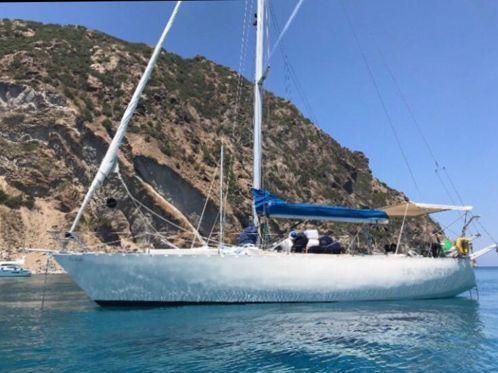 Zeilboot Cantieri Grillo FLUSH DEK · 1990