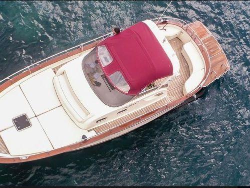 Imbarcazione a motore Di Luccia Alfa 30 · 2015