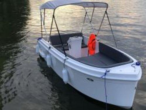 Speedboot Marion 500 (2021)
