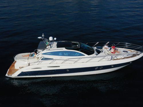 Imbarcazione a motore Cranchi Mediterranee 47 (2008)