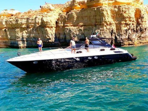 Imbarcazione a motore Princess V55 · 2000