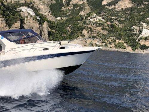 Sportboot Faeton Faeton 1040 Sport · 2013