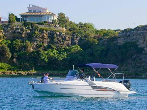 Motorboot Beneteau Flyer 7.7 Sundeck · 2017