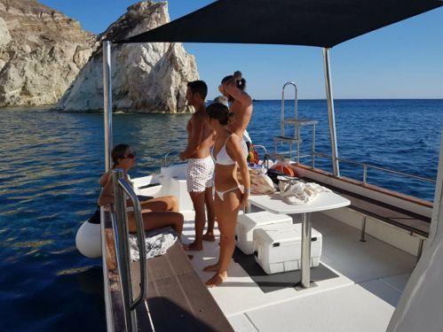 Motoscafo Kreta Mare · 2012