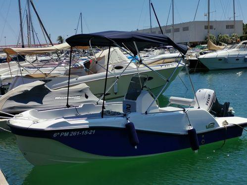Speedboat V2 5.0 · 2021