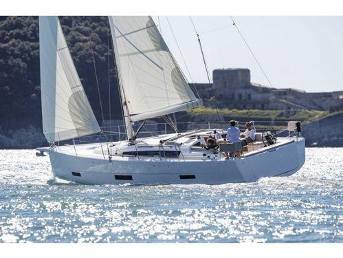 Barca a vela Dufour 430 Grand Large (2021)