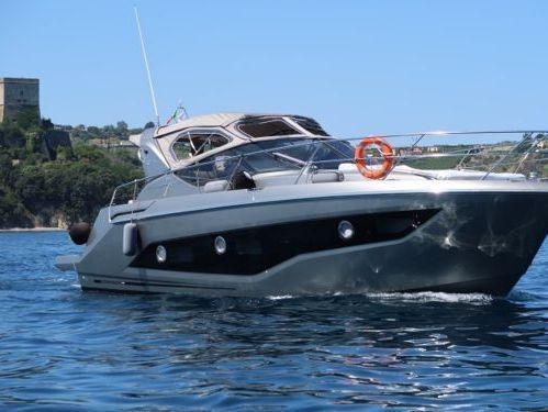 Imbarcazione a motore Cranchi Z35 · 2020