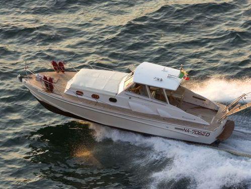 Motorboot Cantieri Estensi 440 Goldstar S (2017)