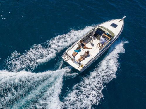 Imbarcazione a motore Cranchi Clipper 7,60 · 2000