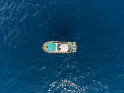 Imbarcazione a motore Cantieri Maresca Sparviero · 2016