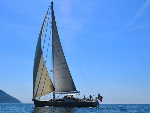 Barca a vela Custom Built · 2009