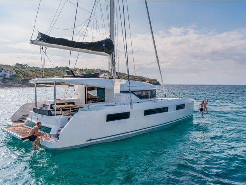 Catamarano Lagoon 46 · 2020