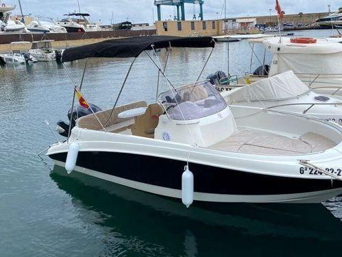 Speedboat Remus Remus 620 · 2021