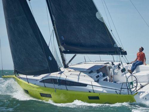 Barca a vela RM 1180 · 2019