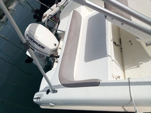 Speedboat T.A. Mare Monella 18 · 2013