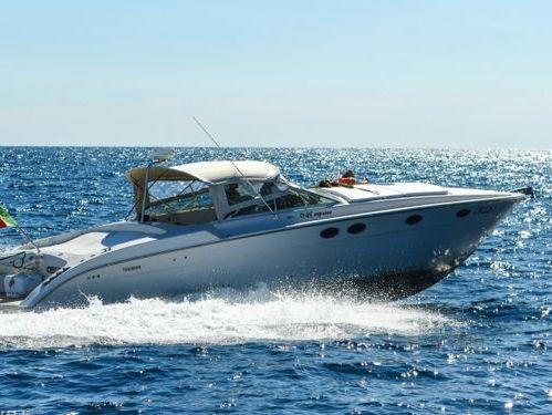 Motorboat Tornado 45 S · 2004