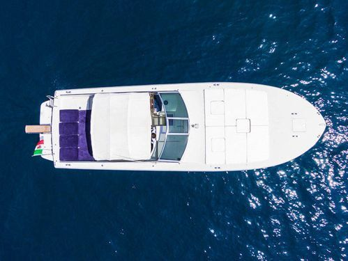 Imbarcazione a motore Itama 50 · 2000