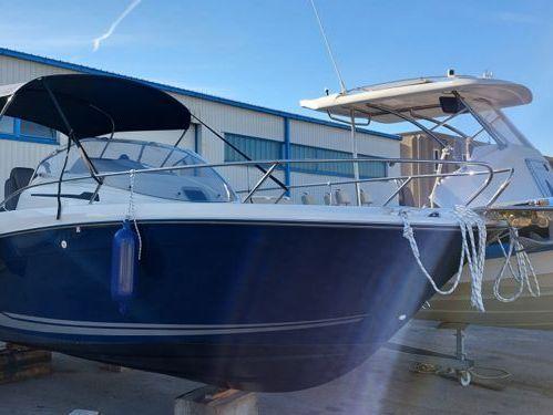 Sportboot Jeanneau Cap Camarat 6.5 WA · 2020