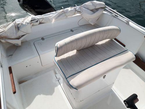 Speedboat Mano Marine 20 · 2021