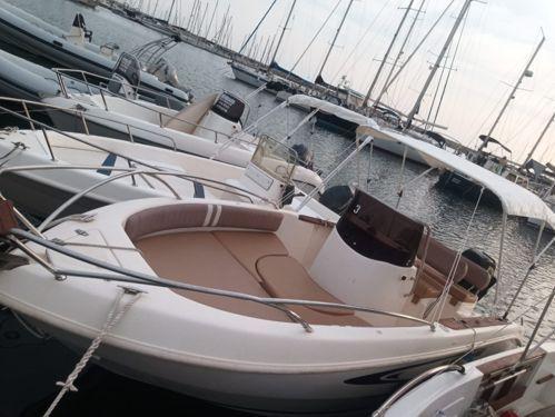 Motoscafo Mano Marine 18.50 · 2011