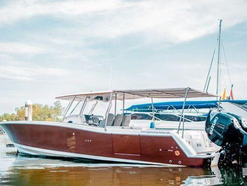 Speedboat Custom Built · 2021