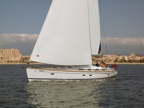 Segelboot Bavaria Cruiser 50 · 2006