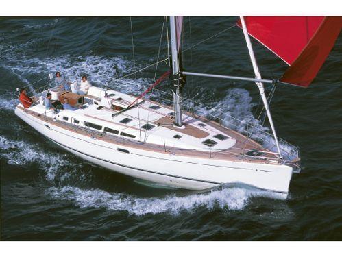 Barca a vela Jeanneau Sun Odyssey 49 · 2006