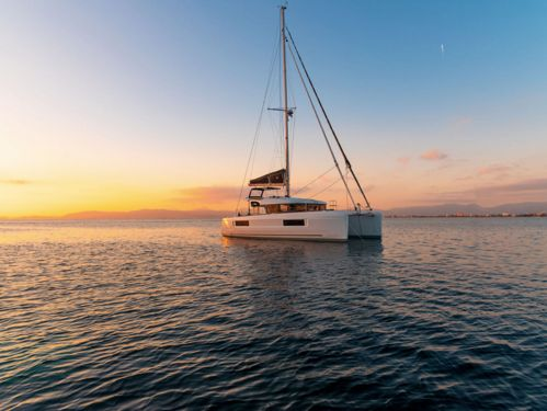Catamarano Lagoon 40 · 2021