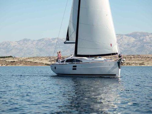 Barca a vela Elan Impression 40.1 · 2021