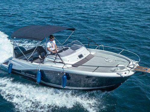 Speedboat Jeanneau Cap Camarat 6.5 WA · 2020