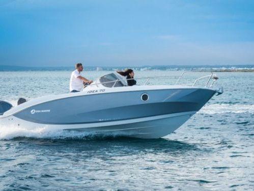 Speedboat Idea Marine 70 · 2021