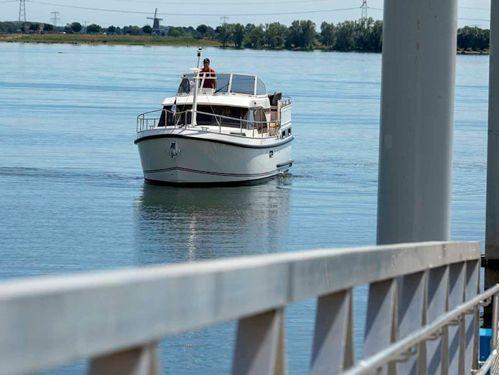 Casa flotante Linssen Classic Sturdy 35 AC · 2021