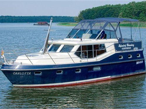 Huisboot Renal 36 · 2010