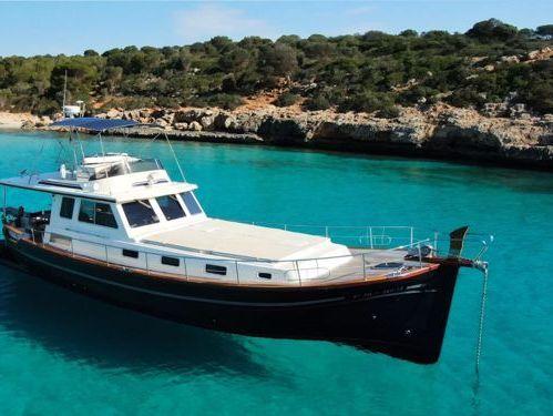 Imbarcazione a motore Menorquin 160 · 2007